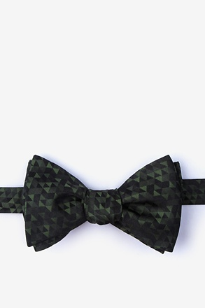 _Harrington Self-Tie Bow Tie_