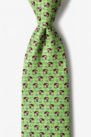 In The Doghouse Tie
