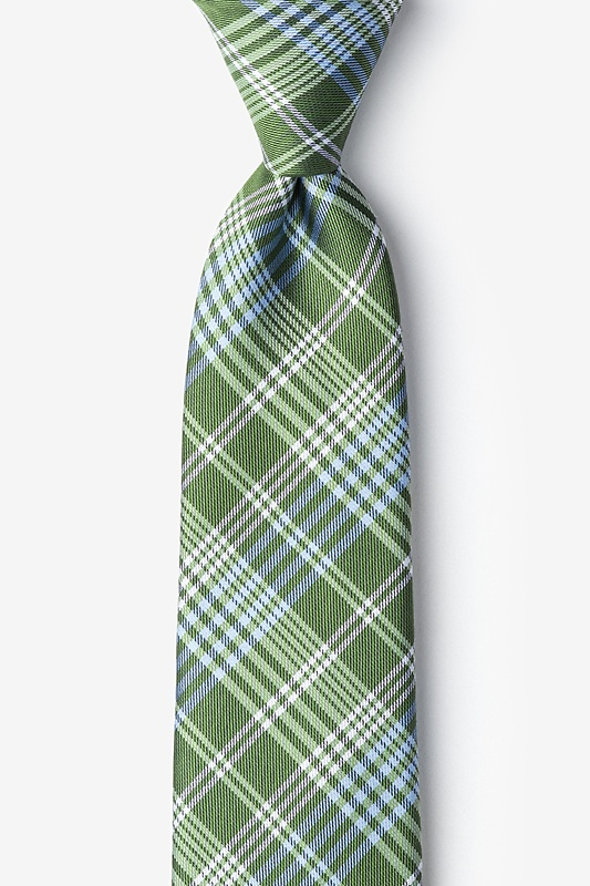 Leyte Green Tie Photo (0)