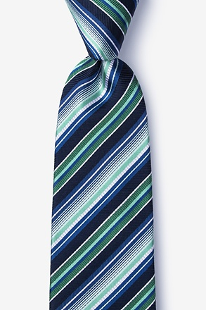 _Moy Green Extra Long Tie_