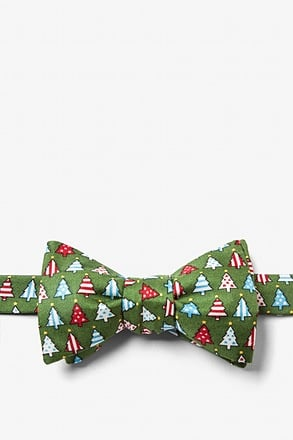 _Pa-tree-otic Self-Tie Bow Tie_
