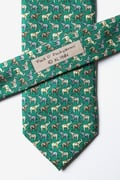 Pack O' Pachyderms Tie