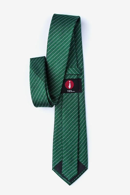 Robe Green Tie Photo (1)