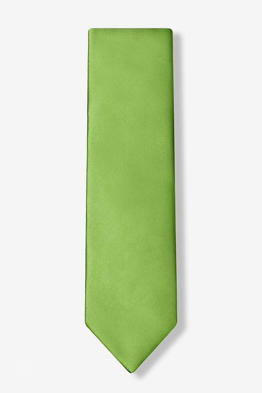 Green Tea Tie Photo (1)