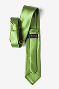 Green Tea Tie Photo (2)