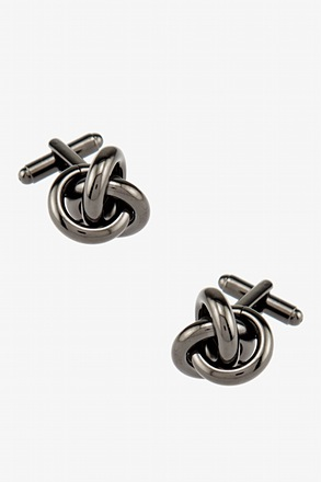 All Tangled Up Cufflinks