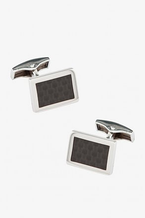 _Framed Illusions Cufflinks_