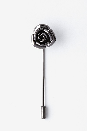 _Rose Lapel Pin_