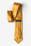 Honey Yellow Tie Photo (2)