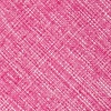 Hot Pink Cotton Denver Extra Long Tie