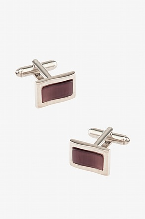 Noteworthy Cufflinks