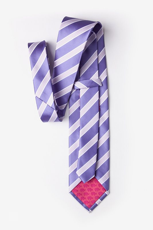 Jefferson Stripe Tie