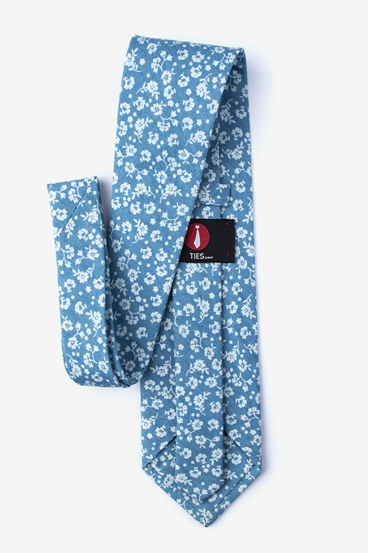 Bluebell Extra Long Tie