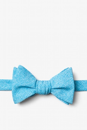 Denver Butterfly Bow Tie