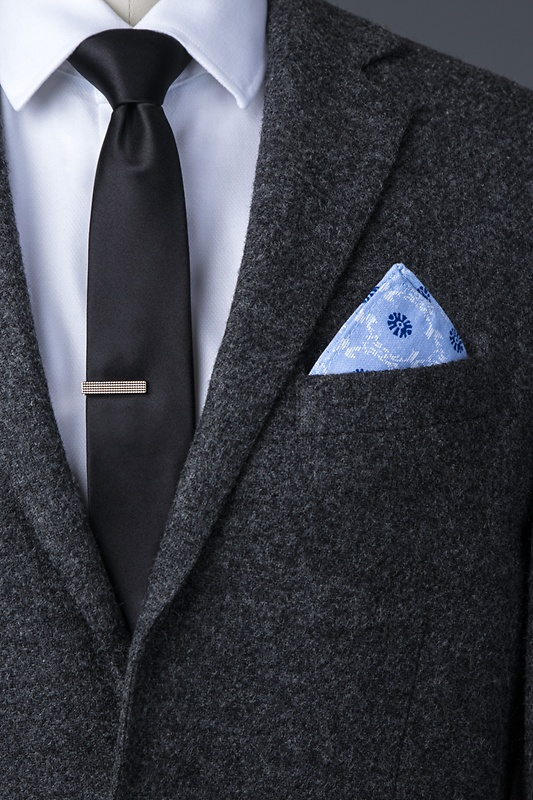 La Grande Pocket Square