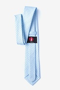 Pike Light Blue Tie Photo (1)