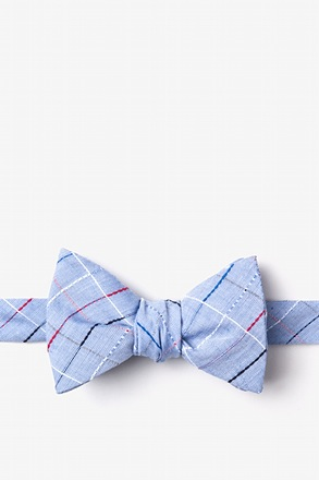 _Tom Light Blue Self-Tie Bow Tie_