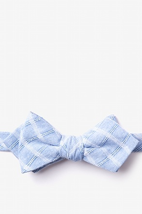 Yakima Diamond Tip Bow Tie
