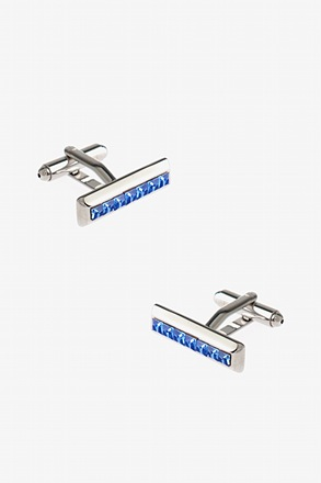 Bar None Cufflinks