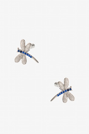 Dragon Fly Cufflinks