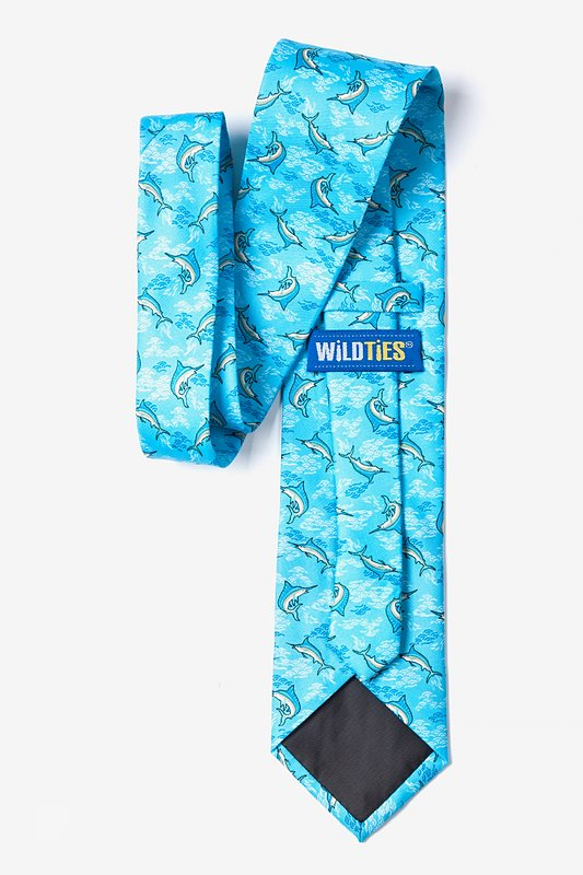 Marlin Tie Photo (1)