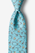 Anchor Management Tie