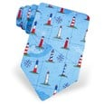 Lighthouse Point Tie by Alynn Novelty