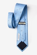 Lunch On The Line Tie by Alynn Novelty