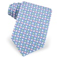Market Ups & Downs Tie by Alynn Novelty