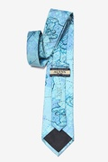 My Oyster Tie