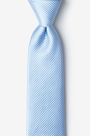 _Rene Light Blue Tie_