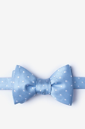 _Richards Self-Tie Bow Tie_