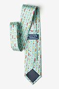 Seas the Day Tie