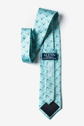 Special Delivery Light Blue Tie Photo (2)