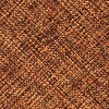 Light Brown Cotton Galveston Extra Long Tie