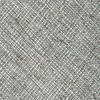 Light Gray Cotton Denver Extra Long Tie