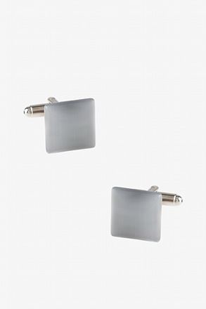 Lucid Square Cufflinks