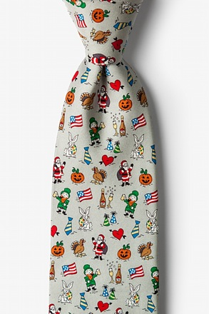 The Every Occasion Tie