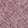 Maroon Cotton Galveston Pocket Square