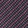 Maroon Cotton Gilbert Extra Long Tie