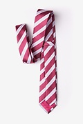 Jefferson Stripe Tie For Boys Photo (1)