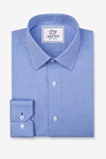 Elijah Slim Fit Dress Shirt