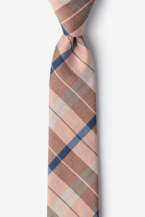 Port Harbour Skinny Tie