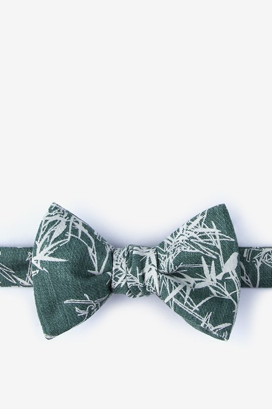 Ace Bow Tie
