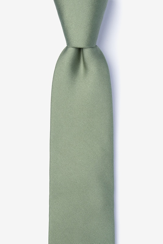Moss Tie For Boys Photo (0)