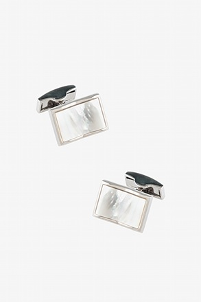 The Wave Cufflinks