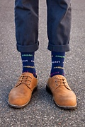 The Workweek Sock Pack