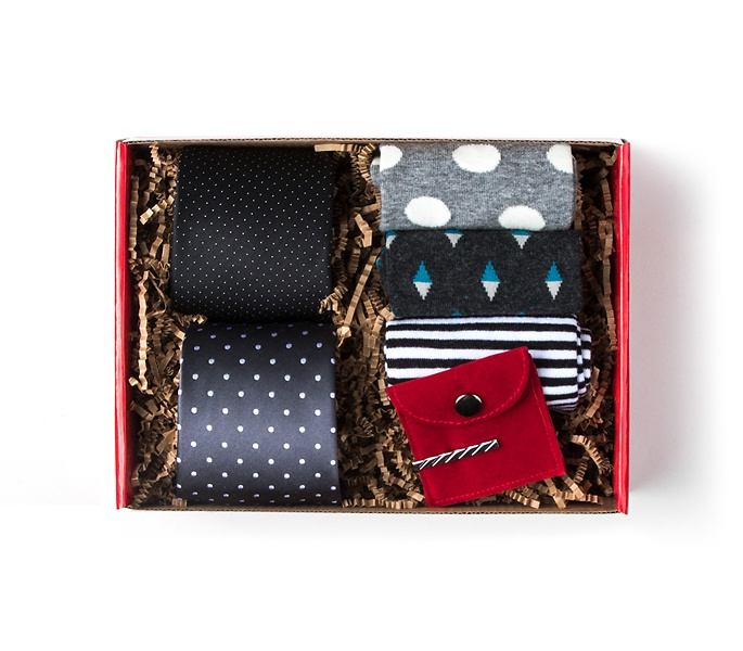 The Subtle Style Gift Box