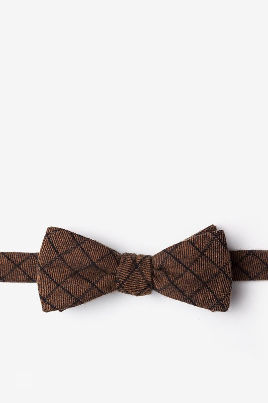 San Luis Skinny Bow Tie Photo (0)