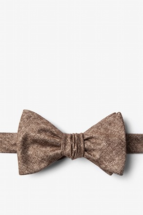 Yuma Butterfly Bow Tie